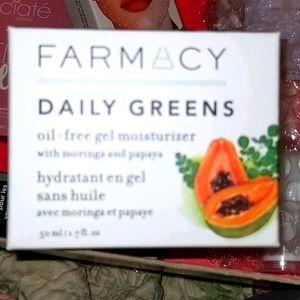 Farmacy Daily Greens Moisturizer NEW